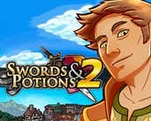 Play Swords & Potions 2
