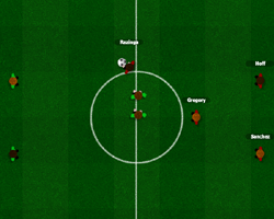 Play 5 A side Football