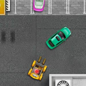 Play Auto Repair Parking