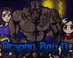 Play Dragon Boy 2