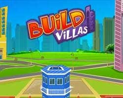 Play Build Villas