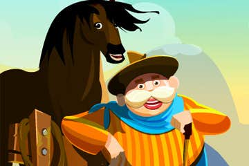 Play My Horse Farm