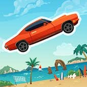 Play Extreme Road Trip 2