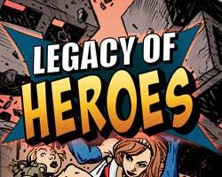 Play Legacy of Heroes