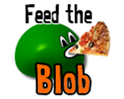 Play Feed the Blob