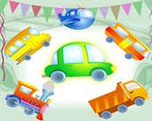 Play Toy Race Challenge