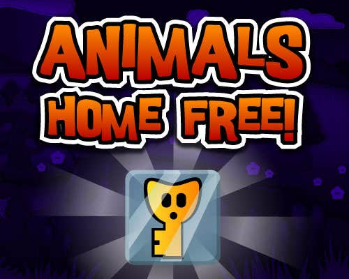 Play Animals - Home Free! Beta version