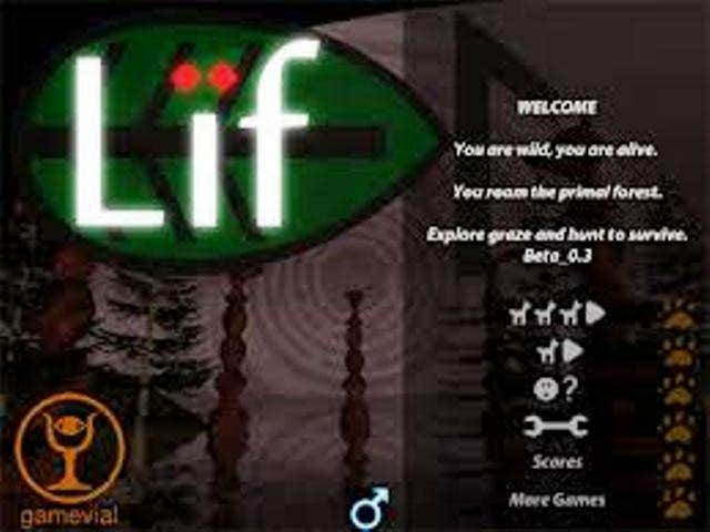 Play Lif To Wolf War 3.7 Mordern