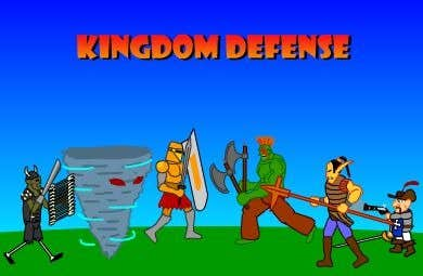 Play Kingdom Defense