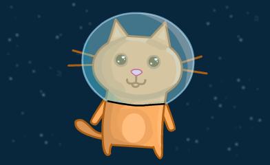 Play Cats Astronauts(Free)