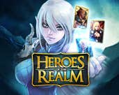 Play Heroes of the Realm
