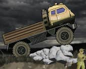 Play Frontline Truck Driver
