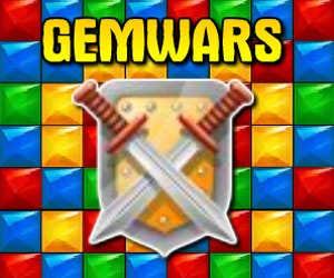 Play Gemwars