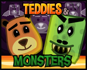 Play Teddies & Monsters