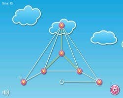 Play Connect The Stars