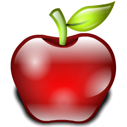 Play IDLE apple farm