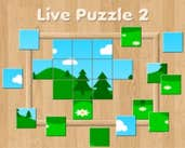 Play Live Puzzle 2