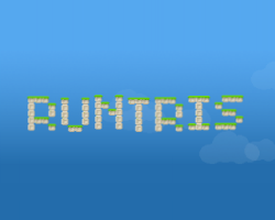 Play RUNTRIS