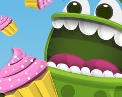 Play Froggy Cupcake