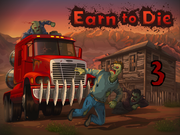 Play Earn To Die 3