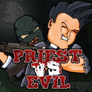 Play Priest VS Ebil