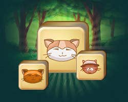 Play Jolly Jong Cats