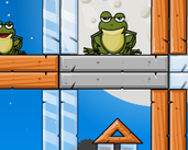 Play King of the swamp