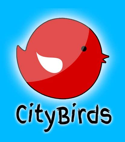 Play City Birds