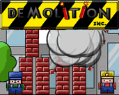 Play Demolition Inc.