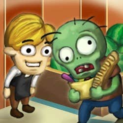 Play Zombie Mart