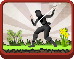 Play Ninjas Vengeance