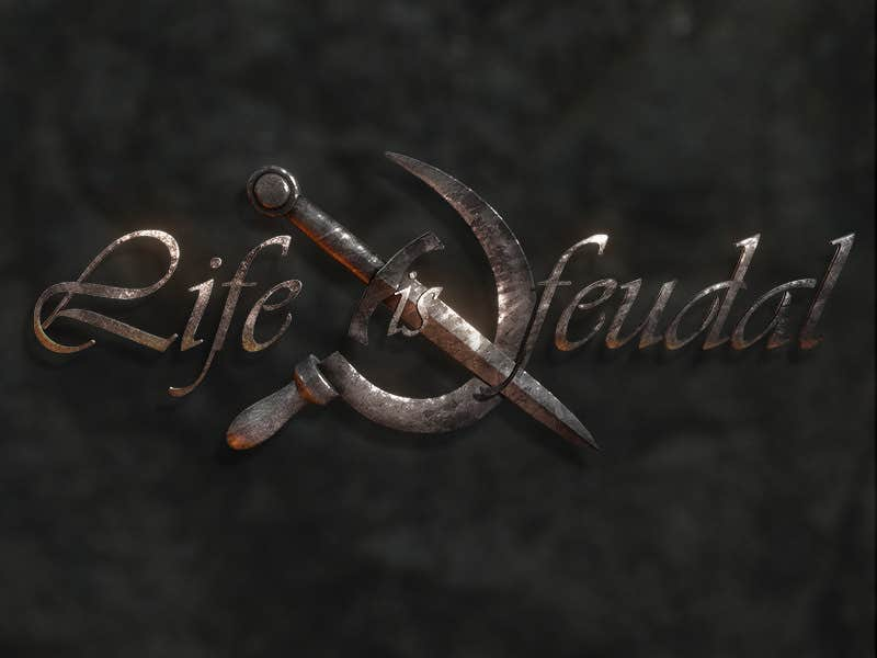 Play Life is Feudal - Crafting Marathon