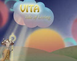 Play Vita: tale of living