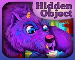 Play Hidden Object - My Monster and Me