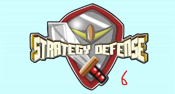 Play Strategy Defence 6