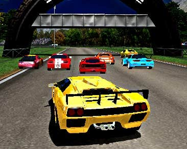 Play Speed Rally Pro