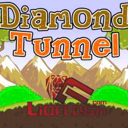 Play Diamond Tunnel