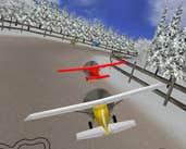 Play Plane Race