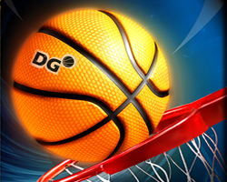 Play Basketball 3D