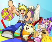 Play Candy Sugar Kingdom