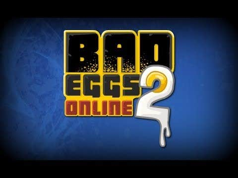 Play Bad Eggs Online 2