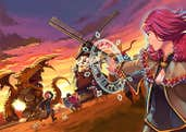 Play Valthirian Arc 2