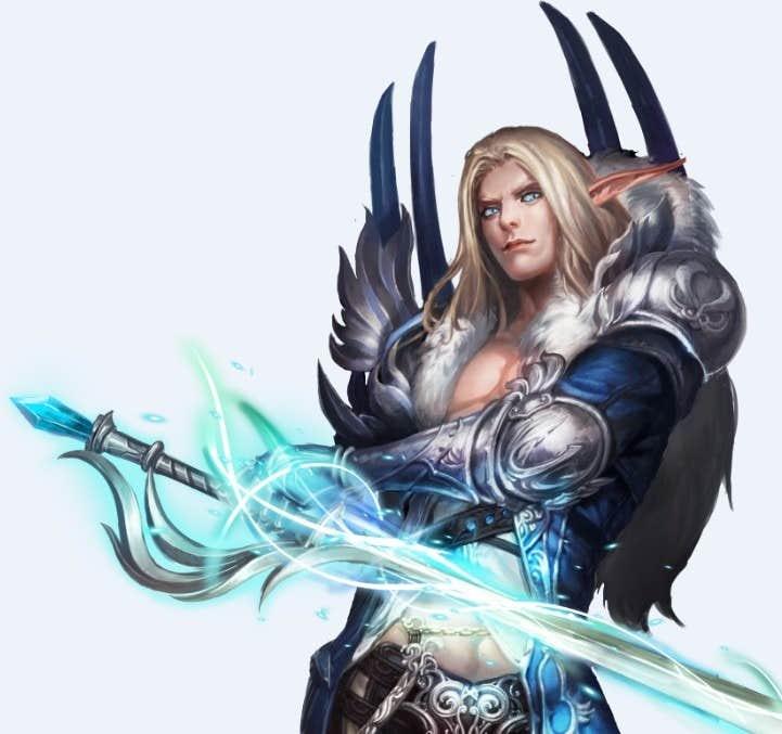 Play Blade Hunter