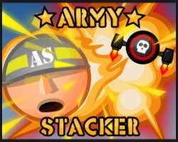 Play Army Stacker