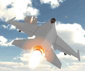Play Air War 3D: Modern