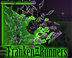 Play Franken Runners