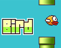 Play Flappy Bird: Extreme