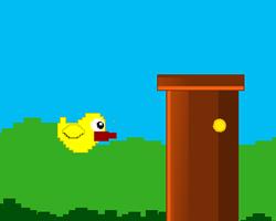 Play Chubby Bird