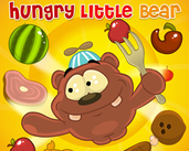 Play  Hungry Little Bear