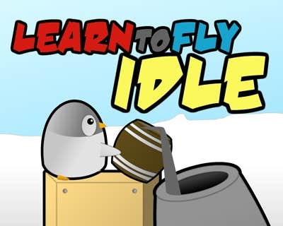 Play Learn to Fly Idle